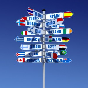 With over 190 countries in the world to choose from, how do you choose the right one for you?